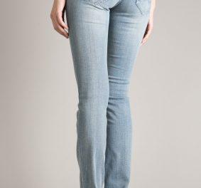 Un tissu en jeans de qualité
