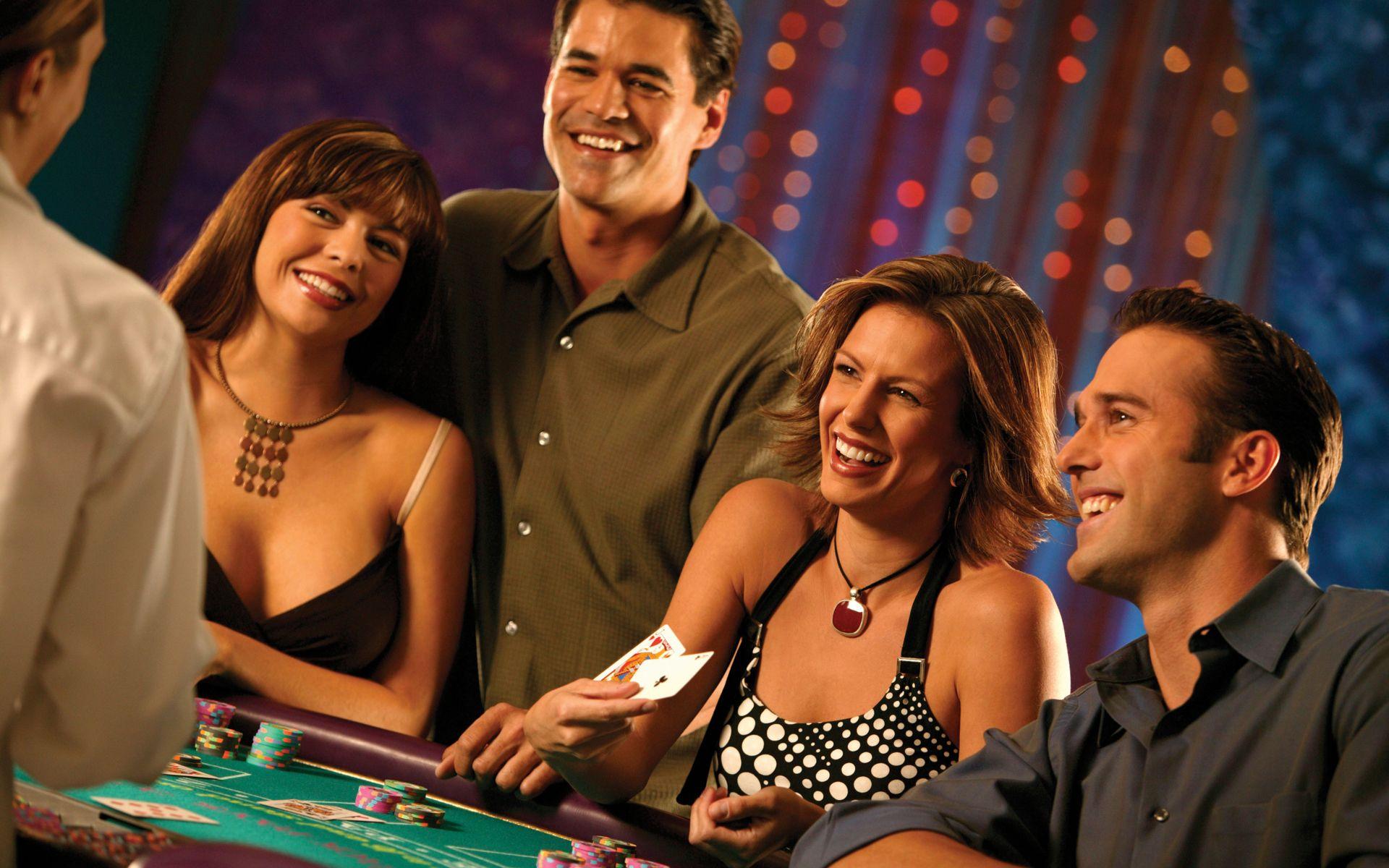 Base de blackjack comptage