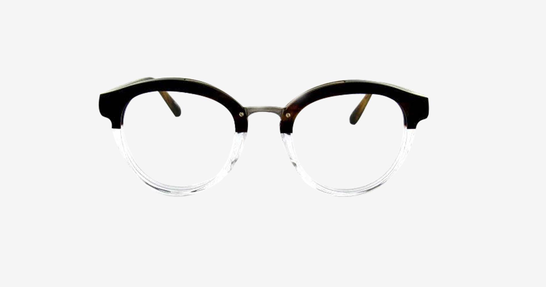 Des lunettes toutes neuves, fraichement commandées
