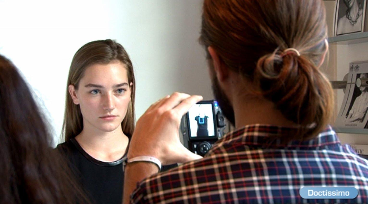 Comment devenir modele photo ?